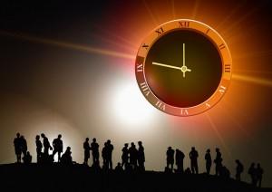 Werte ermitteln braucht Zeit