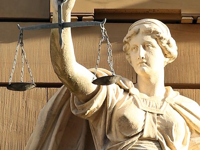 Fairness und Gerechtigkeit sind Gedankenkonstrukte