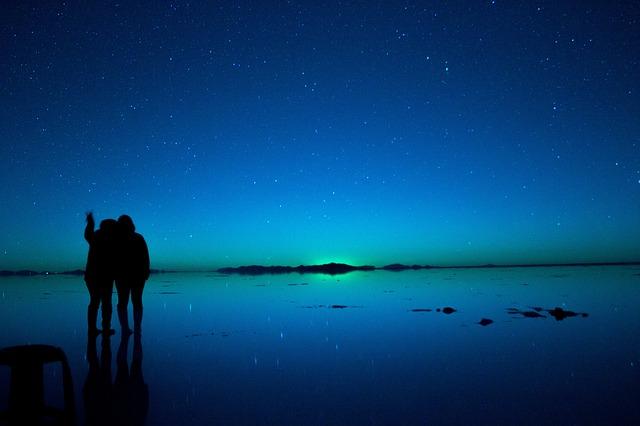 Die Nacht ist dein Freund
