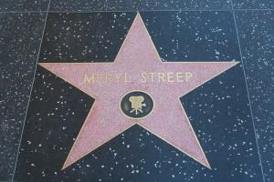 Vorbilder – Meryl Streep