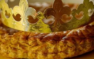 Deine königliche Souveränität leben