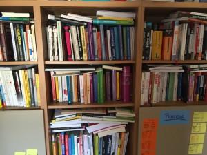 Literatur für den Blogartikel