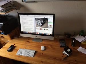 Blogartikel bearbeitung im büro