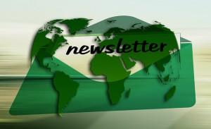 Der Newsletter zum Blogartikel