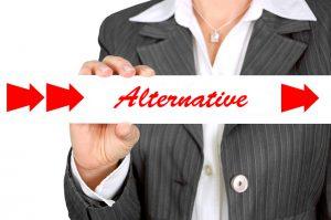 Glaubenssätze alternativen