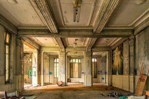 Räume als Ausgang für Freiheit