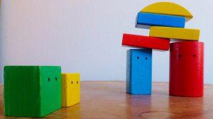 Wirksamkeit im Kleinkindalter