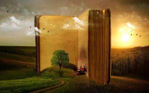 Bücher, ein wichtiger Teil meines Lebens