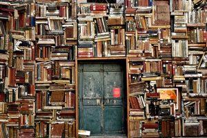 Bücher und ihr Einfluss auf mein Leben