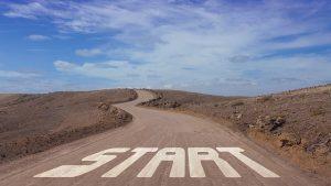 Anfang und Vorsätze