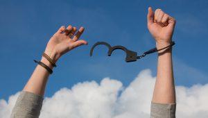 Hinter jedem Abschied steckt auch Freiheit