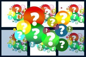 Gespräche selbstbewusst führen, Fragen und Antworten