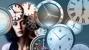 Wofür nimmst du dir Zeit? - Verantwortung