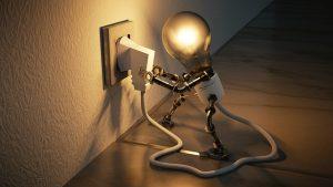 Die Kraft der Kreativität