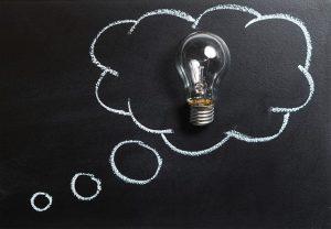 Kreativität und Veränderungen