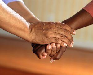 Wenn Hände reden